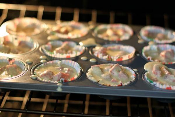 Hot Dogs in Muffin Tin Recipe