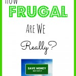 How Frugal Are WE Really
