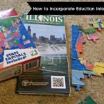 How to Incorporate Education Into Travel