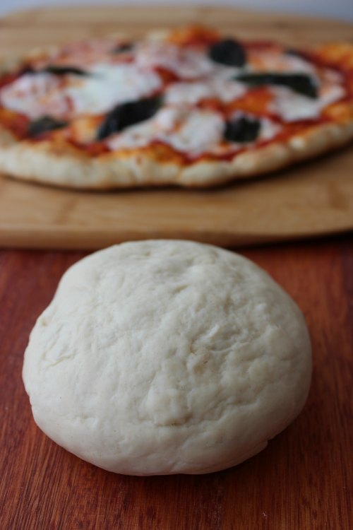 How to Make Homemade Pizza Dough Homemade Pizza Dough