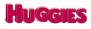 Huggies Logo 300x96 Free sample of Huggies Diapers from Target