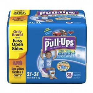Huggies Pullups 300x300 Huggies Pull Ups 58 Ct. for $15.82 Shipped!