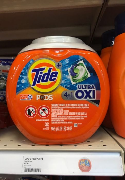 Check Out New Tide Pods 2 0 3 Off Tide Pods Coupon