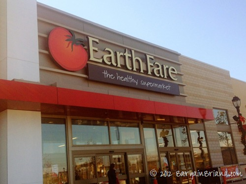 IMG 4759 Earth Fare Noblesville, IN Grand Opening (Freebies & Coupons!)