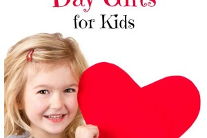 Ideas for Valentine's Day Gifts for Kids