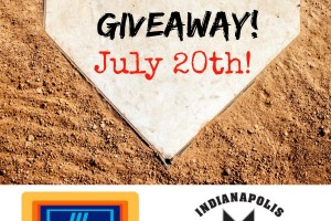 ALDI Night at Indianapolis Indians Game Ticket Giveaway