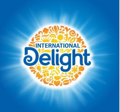 International Delight New Logo