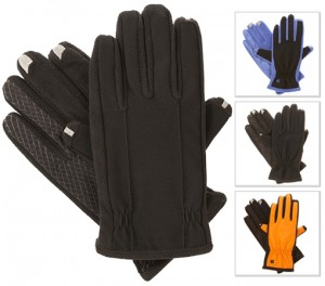 Isotoner Gloves 2.0