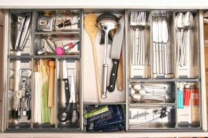 Organizing Your Junk Drawer | {52 Weeks to a More Organized Home/Life}