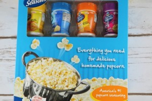 Kernel Season's Movie Night Party Pack Now Available + Giveaway