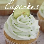 Key Lime Cupcakes Recipe