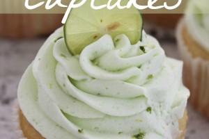 Key Lime Cupcakes Recipe