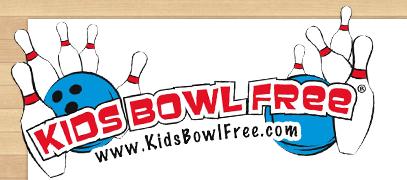 Kids Bowl Free 2014