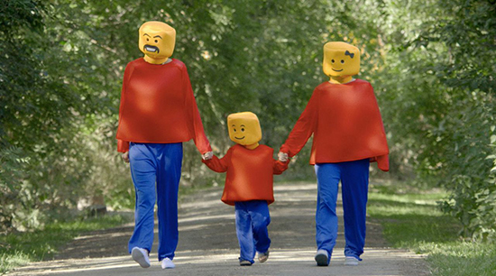 Kids Costumes that Wont Break the Bank