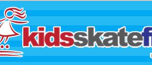Kids Skate Free Summer Program