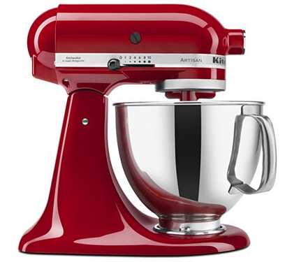 KitchenAid Stand Mixers