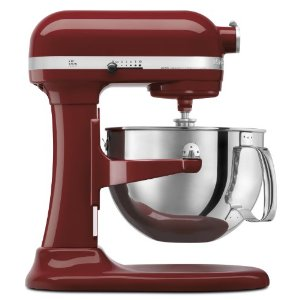 Amazon: KitchenAid Professional 600 Series 6-Quart Stand Mixer- Save 48%