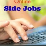 Legitimate Online Side Jobs