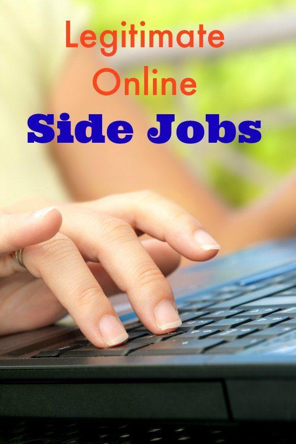 Seriöse Online Jobs