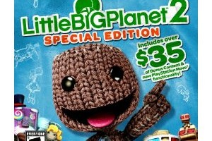Amazon: Little Big Planet 2: Special Edition $29.82 (Shipped)