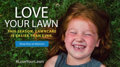 Enter the Scotts® Lawn Care Sweepstakes