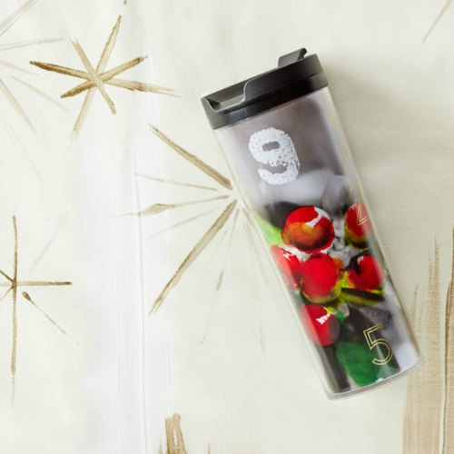 Made Greener Coffee Refil Tumbler