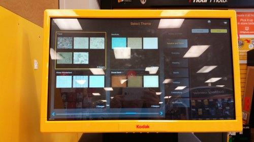 Making a Photo Book at CVS