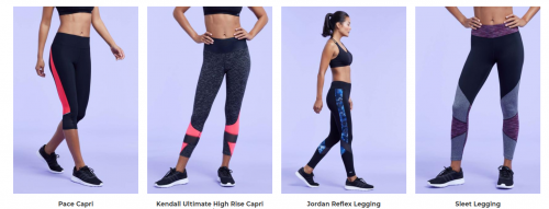 Marika: 2 for $25 Leggings