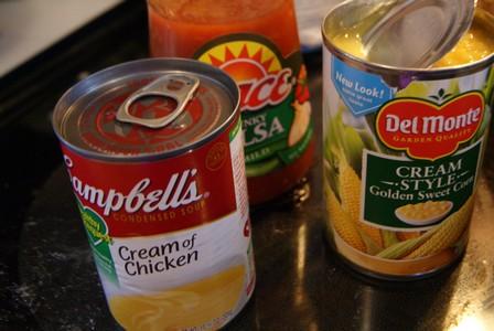 McAllistersTortillaSoup Ingredients