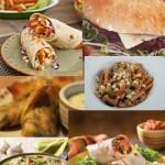 Meatless Meal Ideas