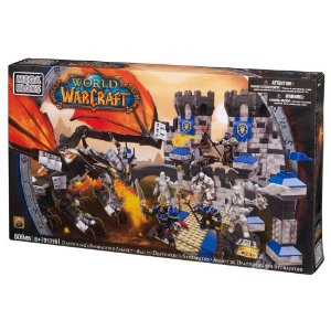 Mega Blok World of Warcraft
