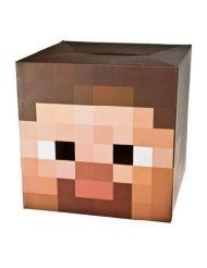 Minecraft Steve Head (Standard)