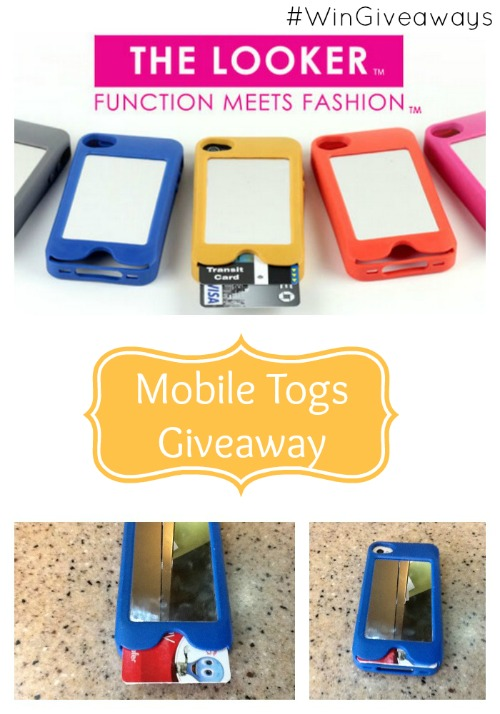 Mobile Togs Giveaway #WinGiveaways