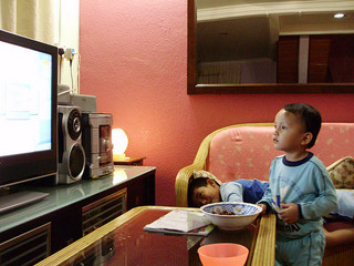 Moms on a Budget Ways to Save on Home Entertainment