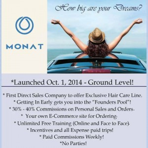 Monat Market Partner