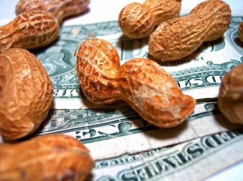 Money Saving Tips on Food