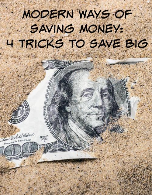 Money Ways to Save Money