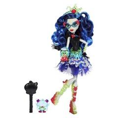 Monster High Sweet Screams Ghoulia Yelps Doll