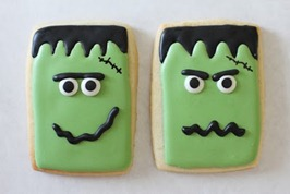 Monsters Inexpensive Halloween Food and Treat Ideas