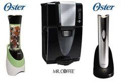 Mr Coffee Osterman