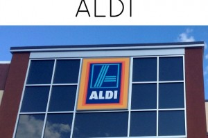 25 Must Buy Items at ALDI