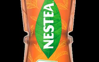 Free NESTEA® Iced Tea Coupon via Snail Mail