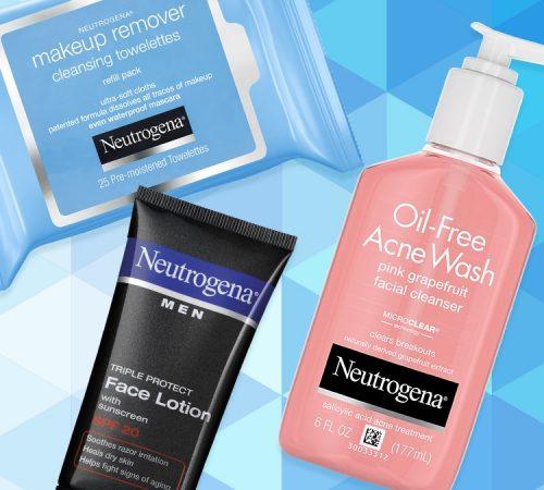 Neutrogena's #BestieSaleEver - B2G1 Free Printable Coupon - BargainBriana