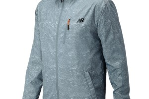 New Balance Mens Jacket