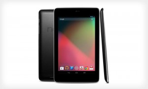 Nexus 300x181 ASUS Google Nexus 7 Tablet $189 Shipped