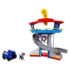 Nickelodeon Paw Patrol - Lookout Playset