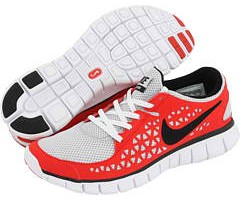 Zappos.com:  Nike Free Run+ Shoe $67.80