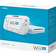 Nintendo Wii U Nintendo Wii U In Stock
