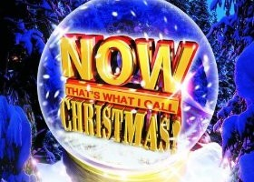 Amazon: Now That's What I Call Christmas! MP3 Album Download $3.99
