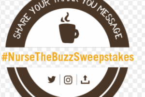Free Espresso Buzz Bagel to Celebrate National Nurses Week